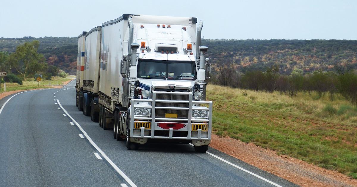 uber of trucking