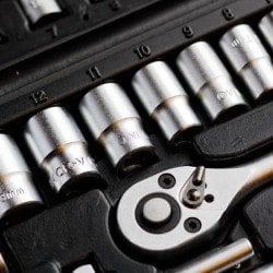 trucker's toolbox