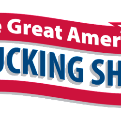 The Great American Trucking Show Logo