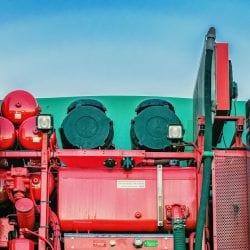 a truck that belongs to a rookie truck driver