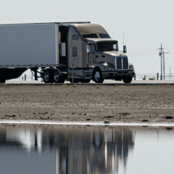 a truck driver thinking beyond eld mandate