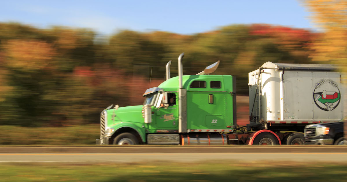 a driver who is not eligible for the ELD short haul exemption