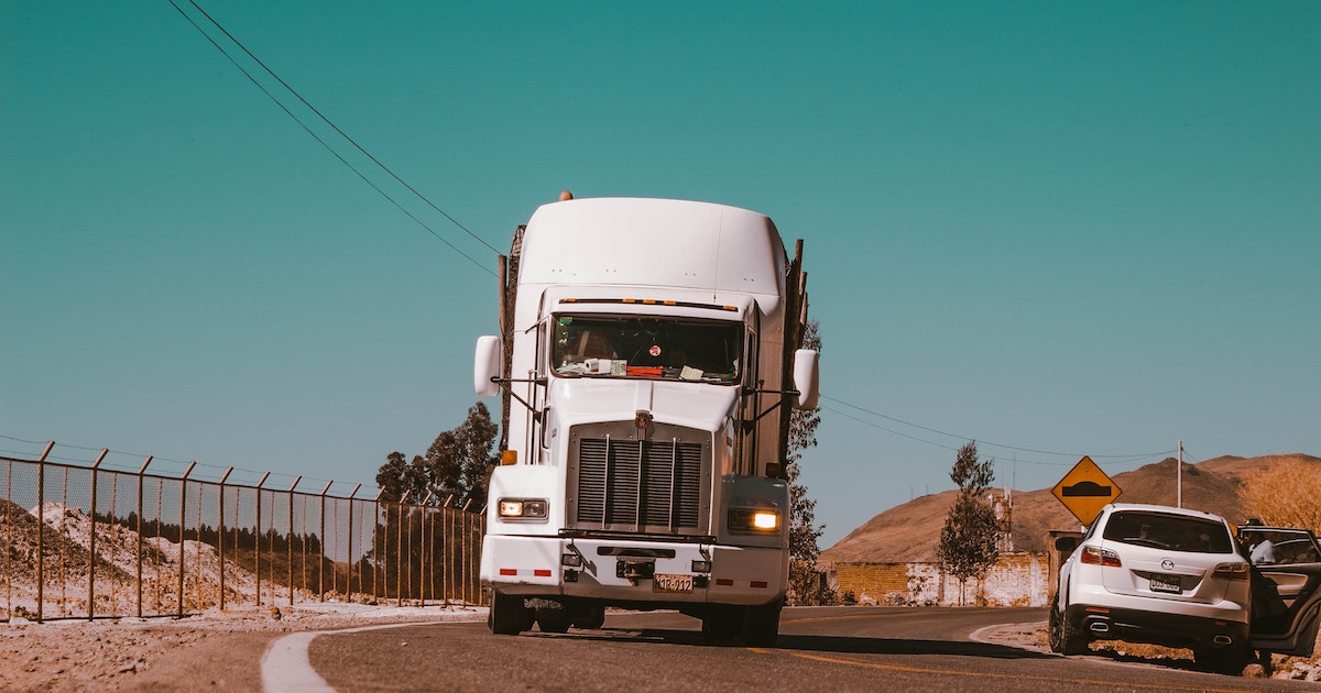 a truck driver concerned about CSA reform