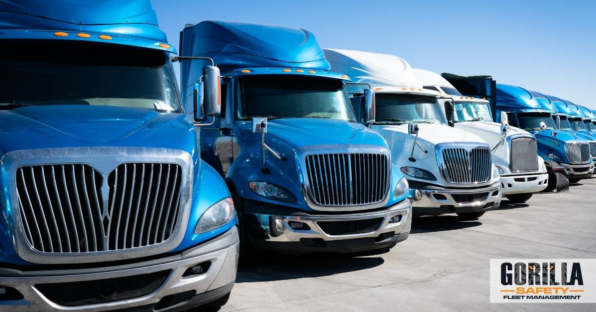monitoring fleets performance